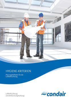 Hygiene von Bremer,  Christian