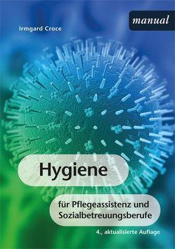 Hygiene von Croce,  Irmgard