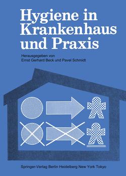 Hygiene in Krankenhaus und Praxis von Beck,  Ernst G., Schmidt,  Pavel