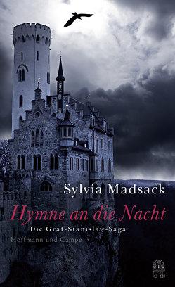 Hymne an die Nacht von Madsack,  Sylvia