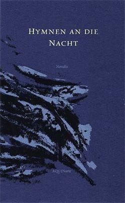 Hymnen an die Nacht von Novalis, Sinclair,  Gery, Steffen,  Christian