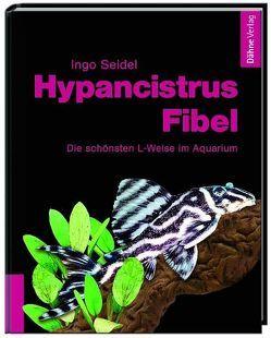 Hypancistrus-Fibel von Seidel,  Ingo