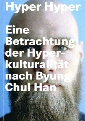 Hyper Hyper von Franzki,  Benjamin