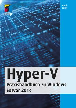 Hyper-V von Miller,  Frank