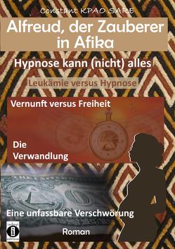 Hypnose von Dantse,  Dantse