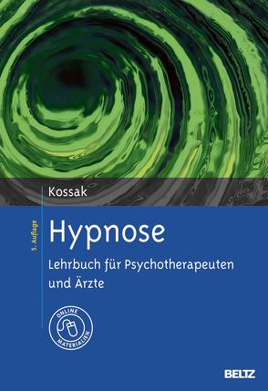 Hypnose von Kossak,  Hans-Christian