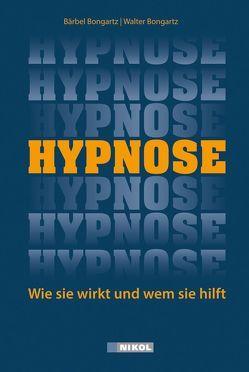 Hypnose von Bongartz,  Bärbel, Bongartz,  Walter
