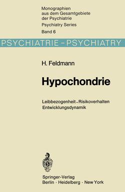 Hypochondrie von Feldmann,  H.