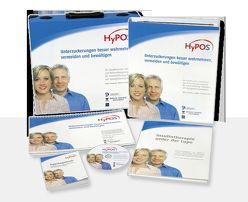 HyPOS Schulungskoffer von Haak,  Thomas, Hermanns,  Norbert, Krichbaum,  Michael, Kubiak,  Thomas, Kulzer,  Bernhard