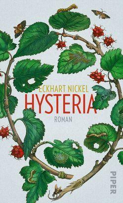 Hysteria von Nickel,  Eckhart