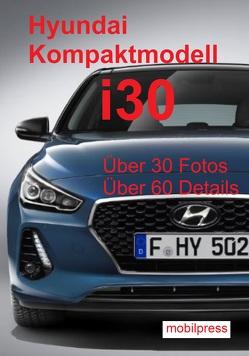 Hyundai Kompaktmodell i30 von Zimmermann,  Gerd