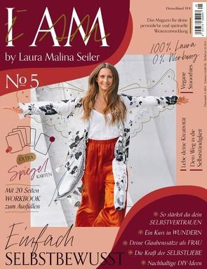 I AM by Laura Malina Seiler 5/20