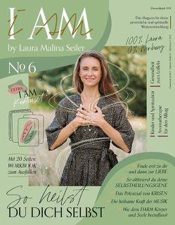 I AM by Laura Malina Seiler 6/21
