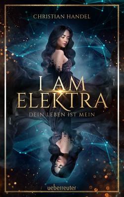 I am Elektra von Handel,  Christian