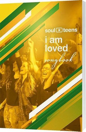 I Am Loved (Songbook) von Soul Teens