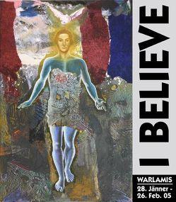 I Believe. von Warlamis,  Makis E