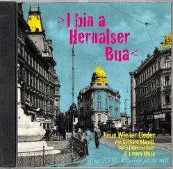 I bin a Hernalser Bua von Blaboll,  Gerhard
