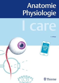I care Anatomie Physiologie