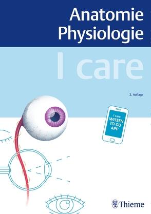 I care Anatomie Physiologie
