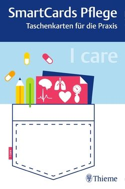 I care – SmartCards Pflege