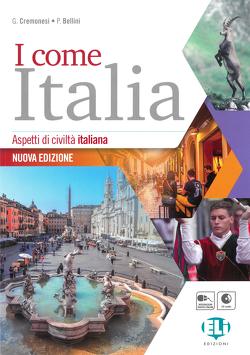 I come Italia von Cremonesi,  G.