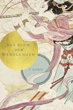 I Ging von Wilhelm,  Richard