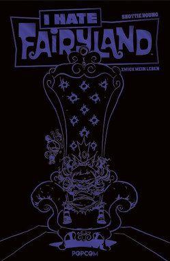 I hate Fairyland 02 – Luxusausgabe (Lila Edition) von Young,  Skottie