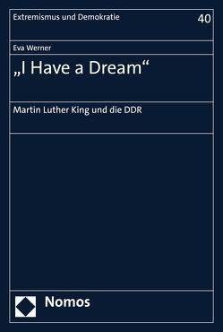 """""""I Have a Dream"""" von Werner,  Eva"""