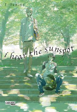 I Hear The Sunspot 1 von Fumino,  Yuki