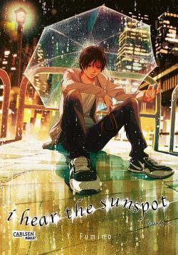 I Hear The Sunspot – Limit 2 von Fumino,  Yuki