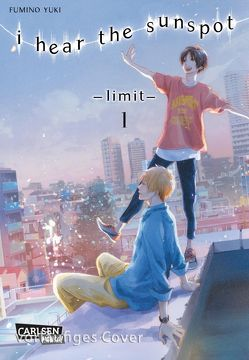 I hear the Sunspot – Limit 1 von Fumino,  Yuki
