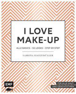 I love Make up von Hagenmüller,  Sabrina