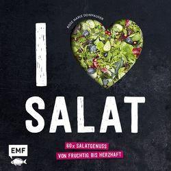 I love Salat von Donhauser,  Rose Marie