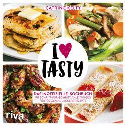 I Love Tasty von Kelty,  Catrine