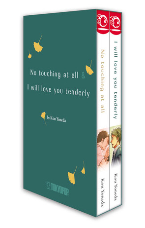 I will love you tenderly & No touching at all Box von Yoneda,  Kou