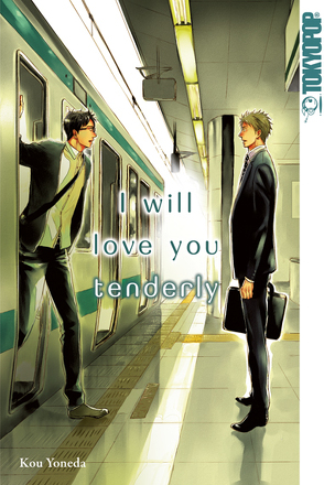 I will love you tenderly von Yoneda,  Kou