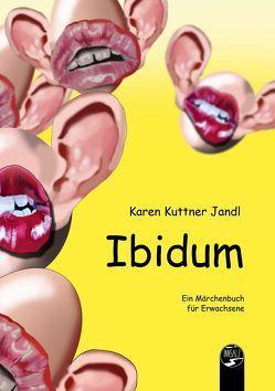 Ibidum von Kuttner Jandl,  Karen