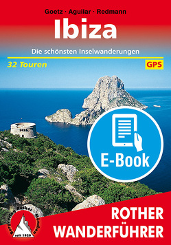 Ibiza (E-Book) von Aguilar,  Laura, Goetz,  Rolf, Redmann,  Ulrich