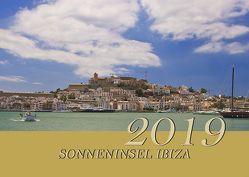 Ibiza Sonneninsel 2019 A2 von Martin,  Erwin