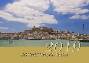 Ibiza Sonneninsel 2019 A3 von Martin,  Erwin