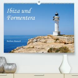 Ibiza und Formentera (Premium, hochwertiger DIN A2 Wandkalender 2020, Kunstdruck in Hochglanz) von Boensch,  Barbara