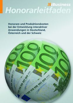 iBusiness 'Honorarleitfaden 2015' von HighText Verlag