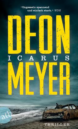 Icarus von Meyer,  Deon, Schaefer,  Stefanie