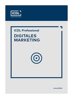 ICDL Professional Digitales Marketing