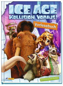 """Ice Age """"Kollision voraus!"""": Vorlesebuch"""