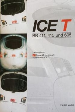 ICE T von Buttmann,  Peter, Franz,  Christoph, Kurz,  Heinz, Steffen,  Herbert H, Weschta,  Alois