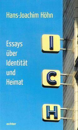 Ich von Höhn,  Hans-Joachim
