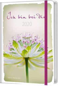 Ich bin bei dir 2020 (Meine Zeit Edition) von Young,  Sarah