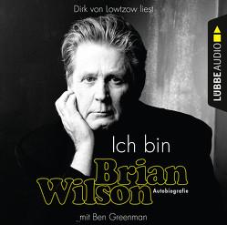 Ich bin Brian Wilson von Lowtzow,  Dirk von, Wilson,  Brian