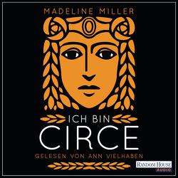 Ich bin Circe von Brodd,  Frauke, Miller,  Madeline, Vielhaben,  Ann